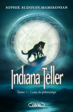 Couverture Indiana Teller
