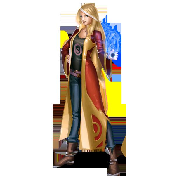 avatar de Elana